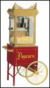Popcorn Machines Movie themed bedrooms - home theater design ideas - Hollywood style decor - movie decor -  Film decor - home cinema decor - movie theater decor - Home Theater Curtains - cabinet knobs movie theater - movie themed decorating ideas - movie props - designing a home theater room -  decorating home theater ideas -