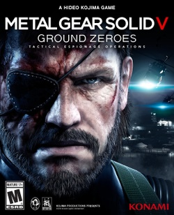 Metal Gear Solid 5 Game Download Full Version