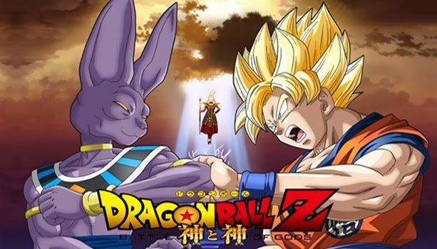 Dragon Ball Z A Batalha Dos Deuses Dublado Download
