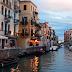 The Italian city of Venice