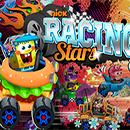Bob Esponja Nick Racing Stars