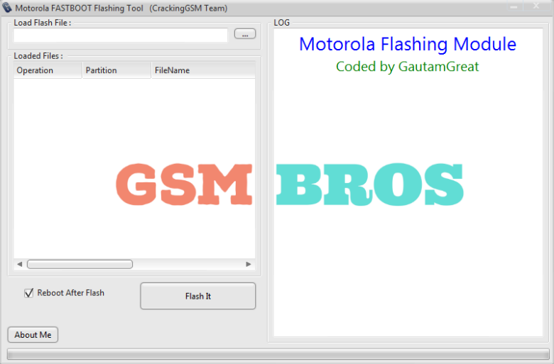 Motorola flash tool free download