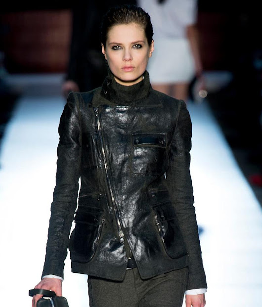 Fashion Leather Jackets- An absolute essential