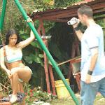 Andrea Rincon, Selena Spice Galeria 26 : Polo Gris – My Biggest Fan.. a Chicken Foto 52