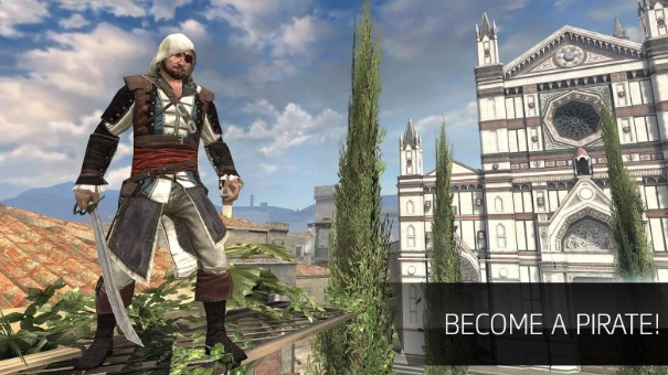 Assassin's Creed Identity Mod APK For Android