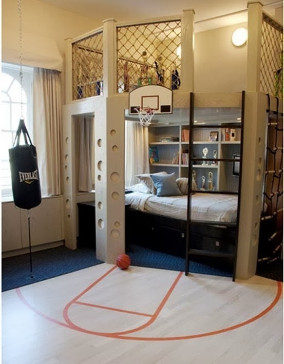 11 Teen Boys Bedroom Ideas The Lab On The Roof