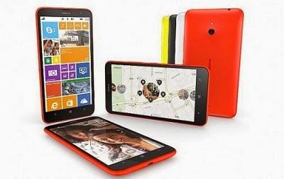 Harga Microsoft Lumia 640 XL Terbaru