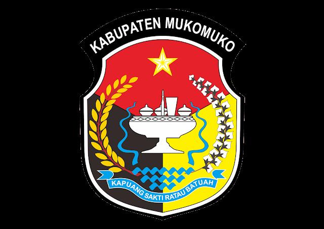 Logo Kabupaten Mukomuko Vector / CorelDraw (CDR)