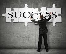 Motifasi Kunci Sukses Dalam Pekerjaan Adalah Berjuang