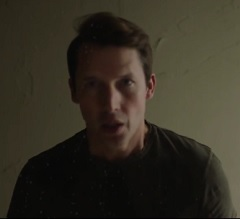 James Blunt lança clipe de Don't Give Me Those Eyes