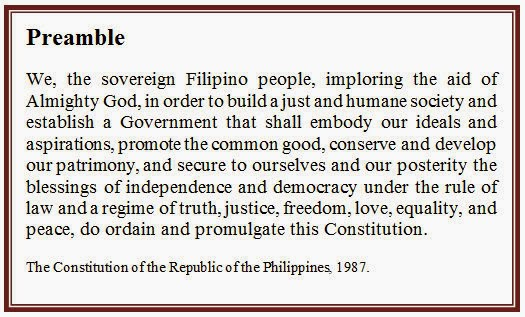 Sports in constitution of the philippines