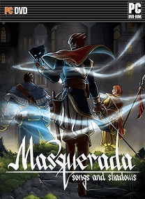 Download Masquerada Songs and Shadows PC Free Full Version