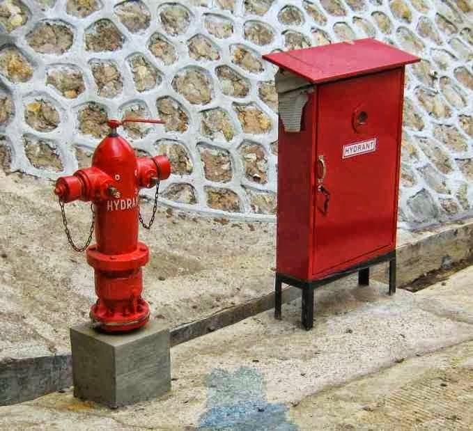 How To Design A Fire Hydrant System | Blog Caplex