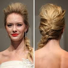 2014 Bridal Hairstyles