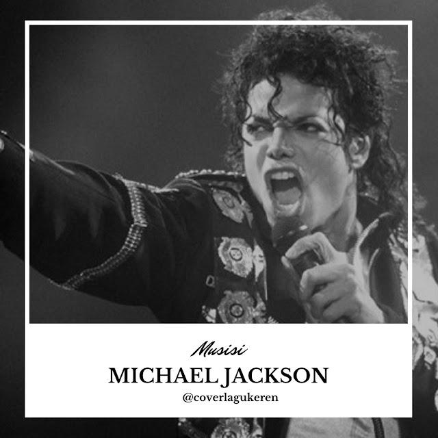 Profil Michael Jackson