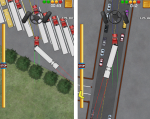 Simulation Game of the Week - My Trucking Skills