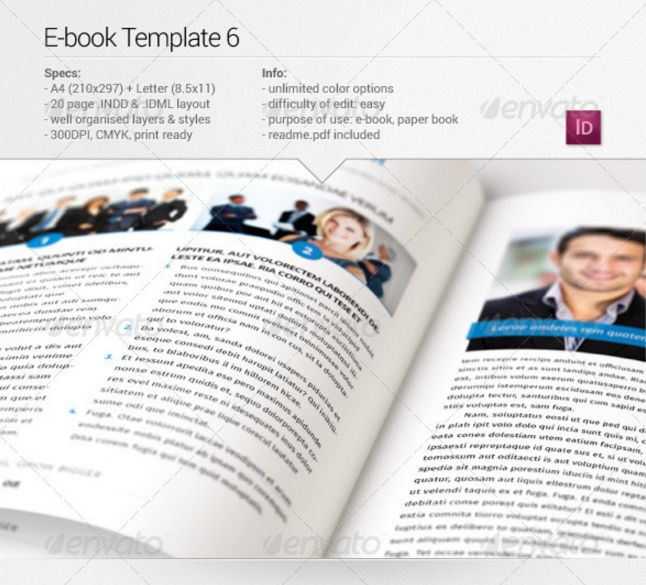 67 best ebook templates indesign epub format to easily create e book template 6 by demorfoza download maxwellsz