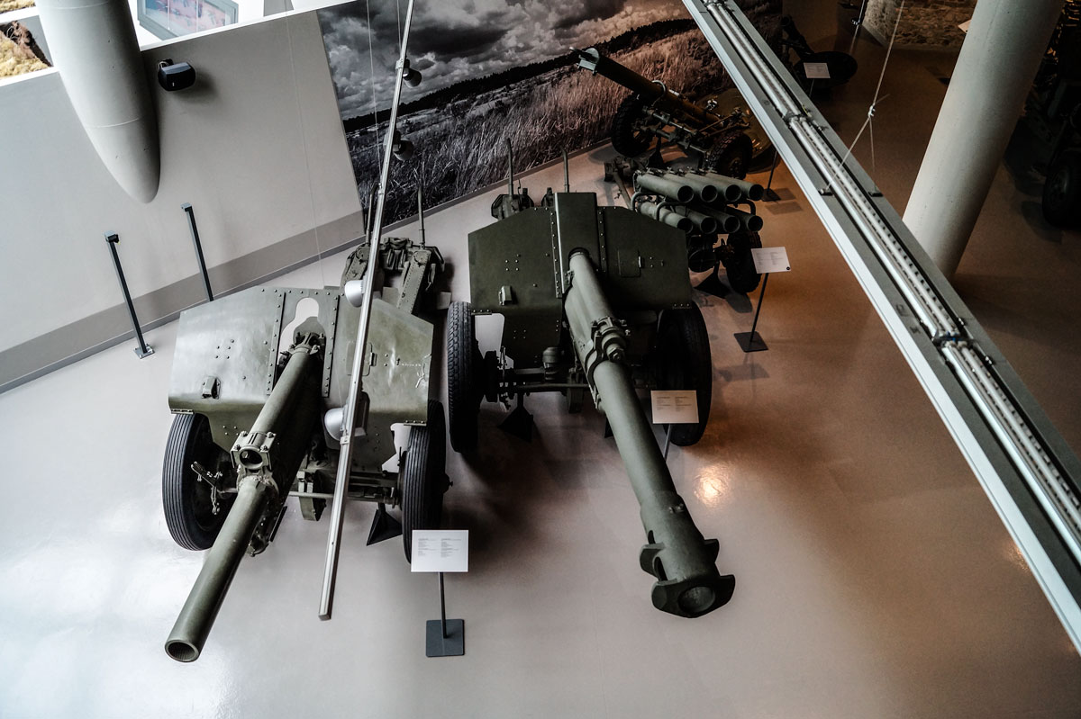 Muzeum_Fortyfikacji_i_Broni_Arsenal_w_Zamosciu_bron_wspolczesna_co_zwiedzic