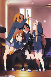 K-ON Batch Subtitle Indonesia