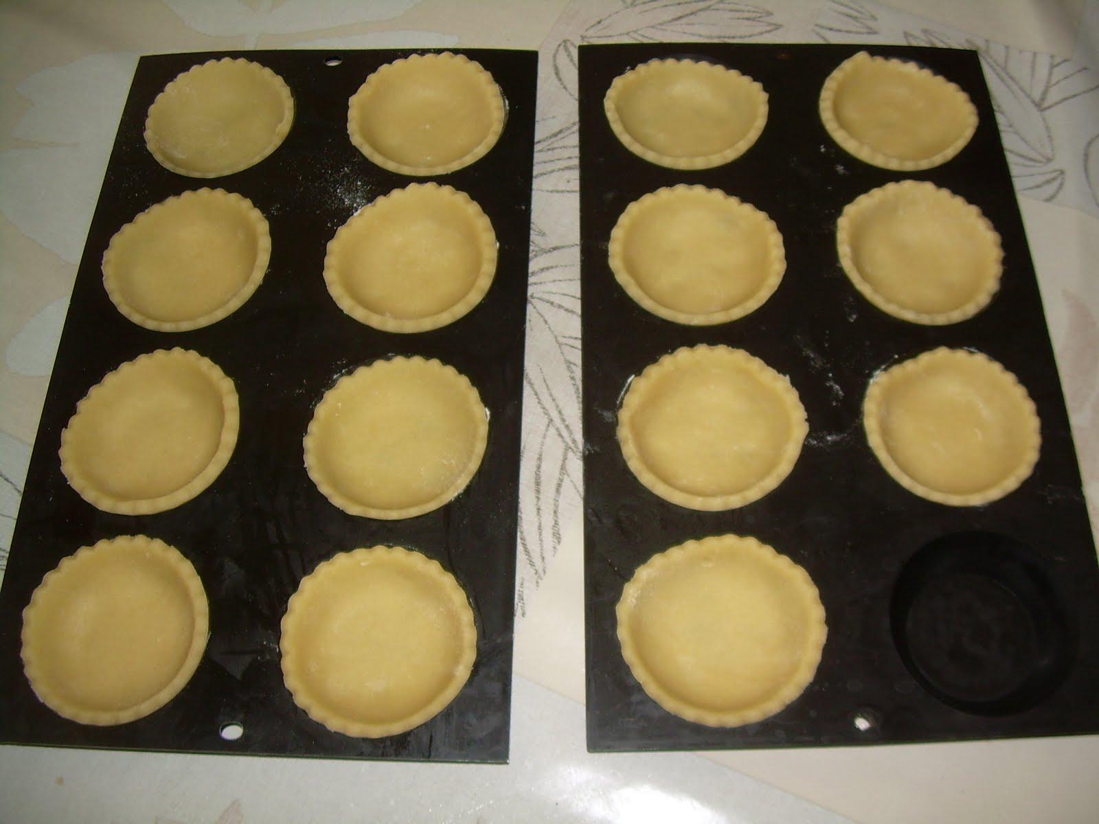caliethancuisine tarte ou tartelettes aux fruits rouges et mascarpone recette d 39 ingrid. Black Bedroom Furniture Sets. Home Design Ideas
