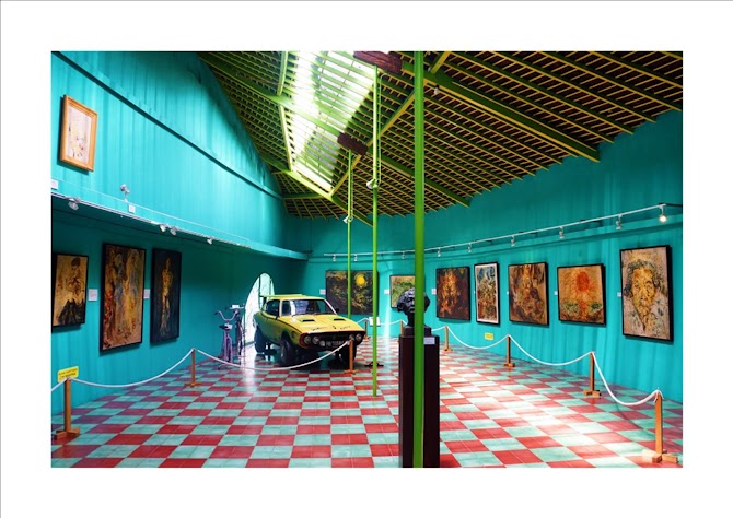 GRAND ASTON , HOTEL KEREN DEKAT MUSEUM AFFANDI YOGJAKARTA