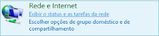 Internet via ethernet windows 8