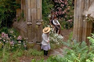 O Jardim Secreto - filme