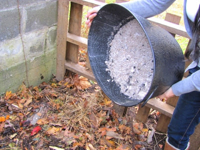 Uses for wood ash | General Homesteading Discussion ...