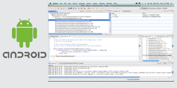 contoh code aplikasi android