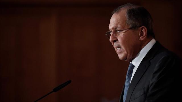 Rusia invita a moderación para evitar guerra en península coreana