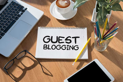 Guest Posting Sites List 2019