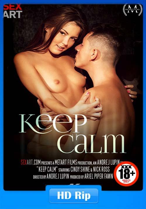 [18+] SexArt – Cindy Shine – Keep Calm Porn Clip