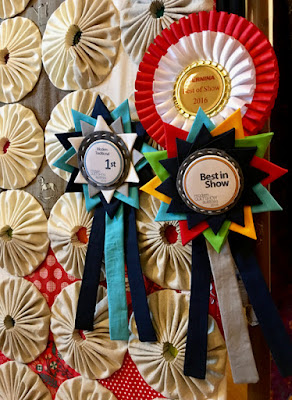 Best in Show!! Fair and Square