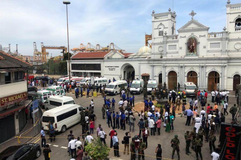 Sri Lanka's New Development is Heading Towards Another Move