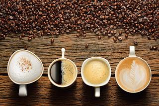 jenis kopi untuk diet