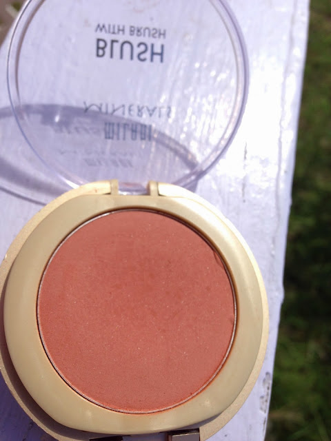 Milani Minerals in 'Sunset Beach' - www.modenmakeup.com