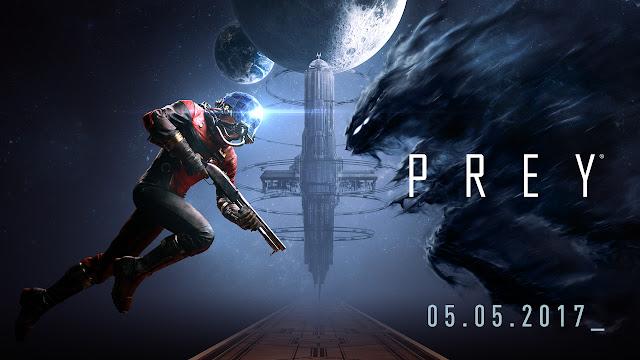 Prey (2017)  Game