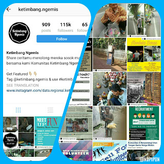 Berhati Sosial di Sosial Media | #XtraKEBeragaman #XL4GLTE