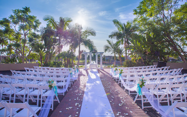 Wedding Venues In Orange Tustin Ranch Golf