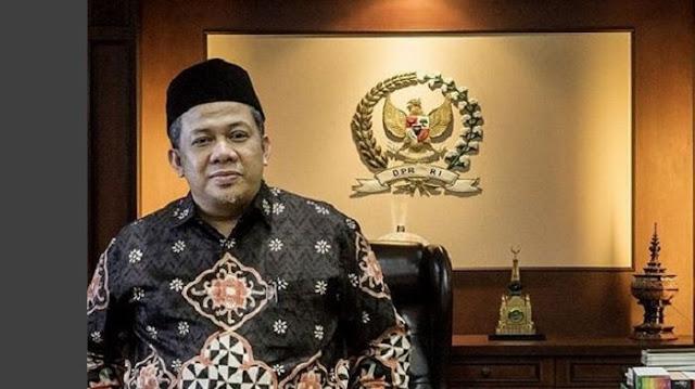 Fahri Hamzah: Saya Tidak akan Pindah, PKS Harus Diselamatkan