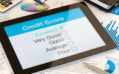 Tips How to Improve Credit Score