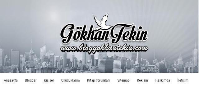 Bloggokhantekin.com'un Temasını Neden Değiştirdim