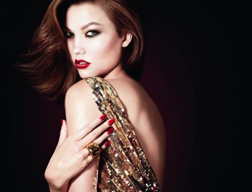 Лак Dior vernis 611 Exquis из рождественнской коллекции Dior Les Rouges Or