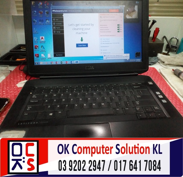 [SOLVED] MISSING FILE DELL LATITUDE E5430 | REPAIR LAPTOP CHERAS 5