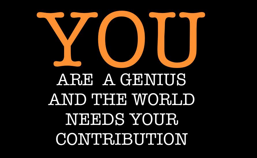 """Результат пошуку зображень за запитом """"You are a genius"""""""
