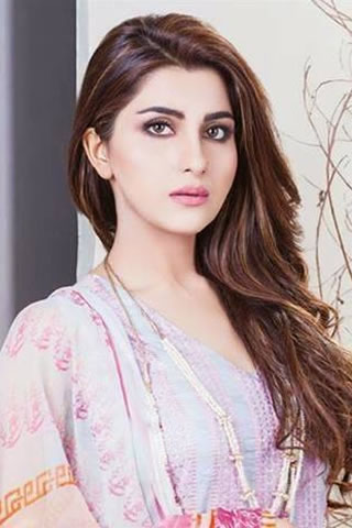 Feet Sohai Ali Abro naked photo 2017