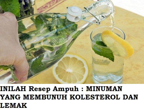 8 Minuman Pembakar Lemak yang Segar dan Menyehatkan untuk Tubuh