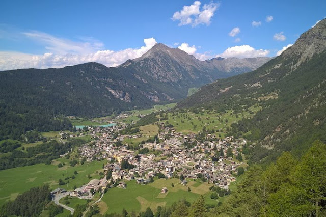 travelschooling in valle d'Aosta