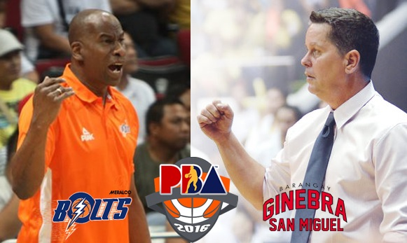 Meralco vs Ginebra: Gin Kings to close PBA Finals series in Game 6?