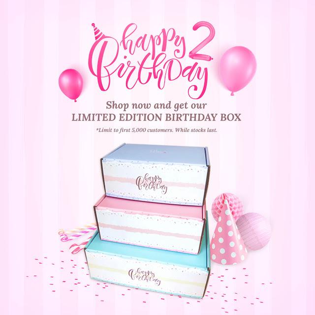 Althea's 2nd Birthday - Happy Birthday Althea !!